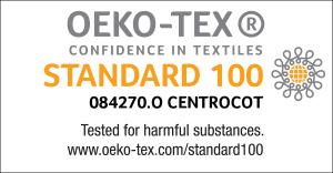 Flex PS Film certyfikat Oeko Tex