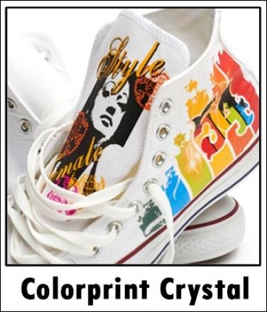 Colorprint Crystal PU GLOSSY