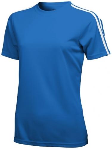T-shirt Baseline Cool Fit damski