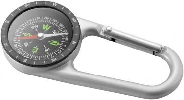 Kompas z karabińczykiem Destiny