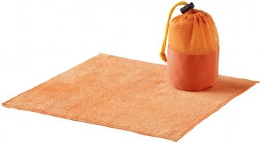 Ręcznik samochodowy Diamond z woreczkiem