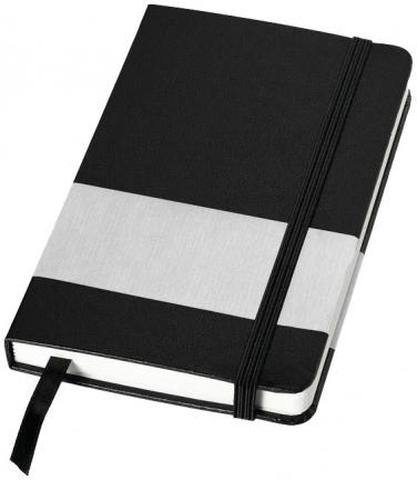 Notatnik kieszonkowy A6