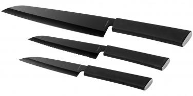 Zestaw noży Element 3-częściowy