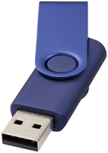 Pamięć USB Rotate Metallic 2GB