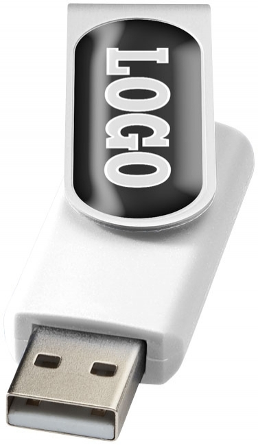 Pamięć USB Rotate Doming 2GB