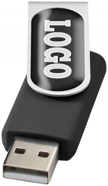 Pamięć USB Rotate Doming 4GB