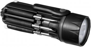 Śrubokręt z latarką Spidey 8w1