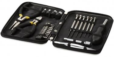 Zestaw narzędzi 24-częściowy