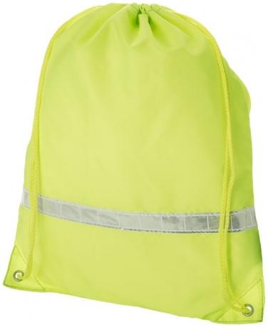 Plecak premium z odblaskiem