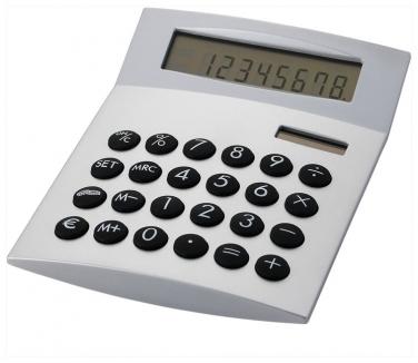 Kalkulator biurowy Face-it
