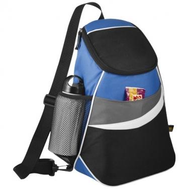 Plecak termoizolacyjny na ramię na 12 puszek