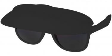 Okulary przeciwsłoneczne z daszkiem Miami