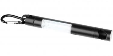 Mini latarka z otwieraczem