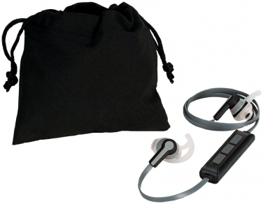 Słuchawki douszne Bluetooth® Boom