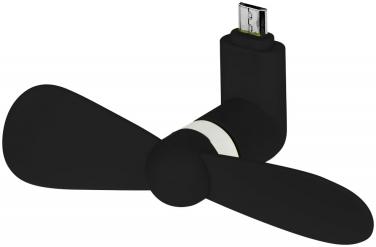 Wiatraczek na micro USB