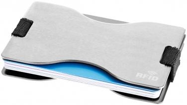 Portfel na karty z technologią blokowania RFID
