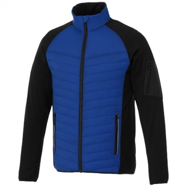 Banff Hybrid Jacket
