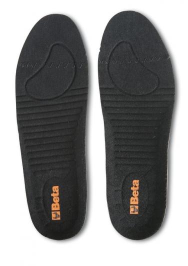 Wkładki do butów typu Carbon
