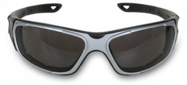 Okulary przyciemnane 'DRIVE BLACK-GREY' BETA