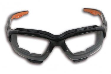 Okulary ochronne bezbarwne IMPACT BETA