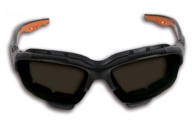 Okulary ochronne przyciemniane IMPACT BETA