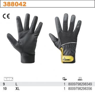Rękawice robocze poliester