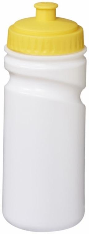 Sportowa butelka Easy Squeezy – biała