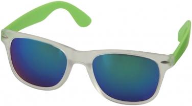 Okulary przeciwsłoneczne Sun Ray – lustrzane