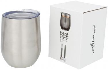 Corzo Copper izolowany próżniowo kubek