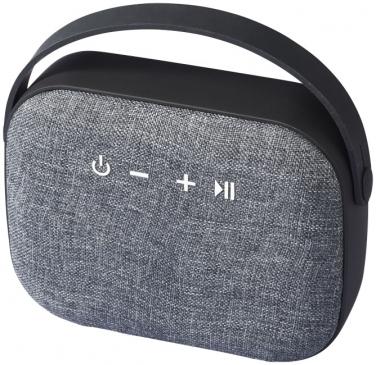 Materiałowy głośnik Bluetooth®