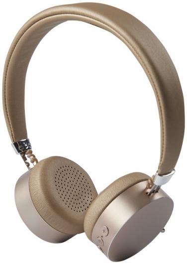 Słuchawki Bluetooth® Millennial Metal
