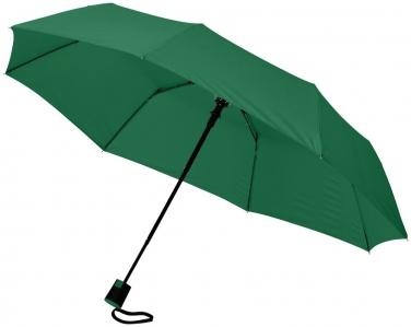 Automatyczny parasol 3-sekcyjny Wali 21'