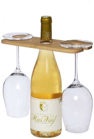Podajnik kieliszków do wina Miller