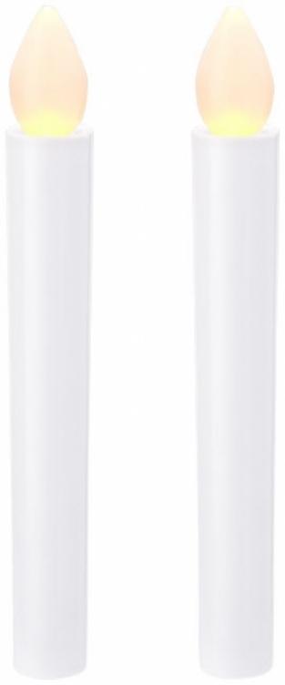 2-elementowy zestaw świec LED Floyd