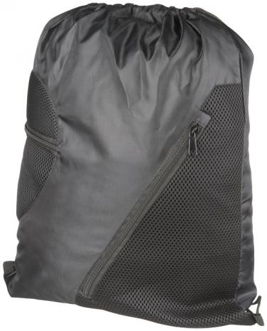 Plecak Zipped Mesh