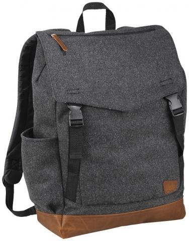 Wełniany plecak Campster 15'