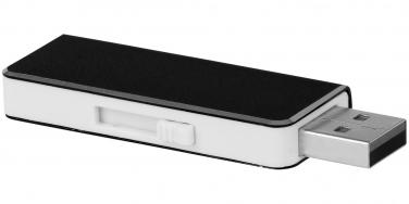 Glide USB Stick 2GB-BK