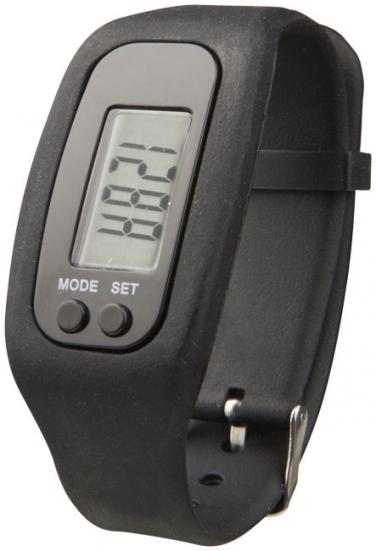 Zegarek z krokomierzem Get-Fit