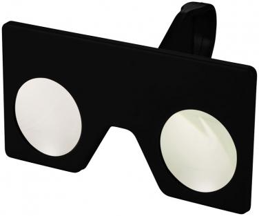 Mini okulary wirtualnej rzeczywistości z klipem