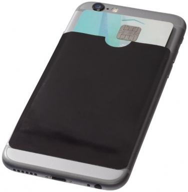 Futerał ochronny do Smartfona na karty kredytowe RFID