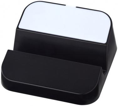 Hub USB/podstawka na telefon Hopper 3-w-1