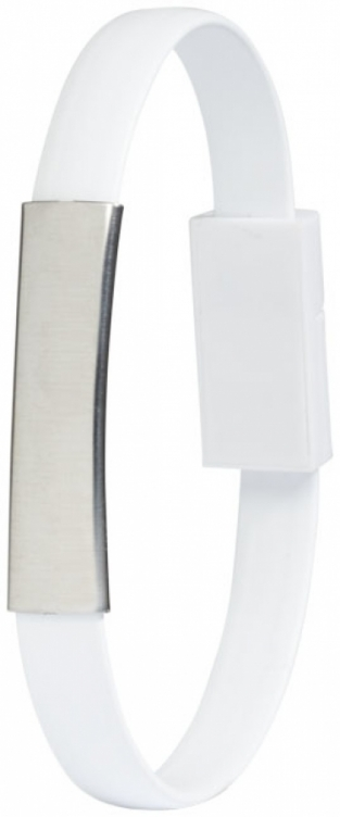 Bracelet kabel do ładowania 2-w-1
