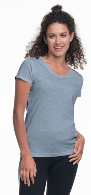 Life organic t-shirt damski
