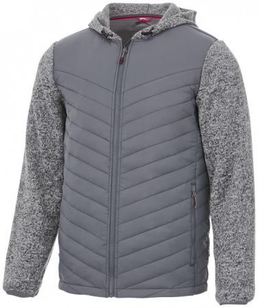 Hutch Hybrid Jacket