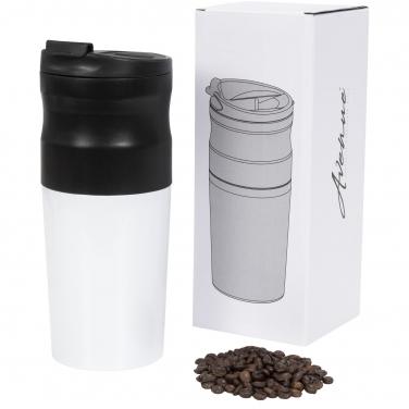 Przenośny ekspres do kawy Brew 420 ml