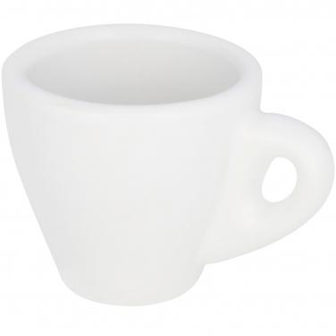 Kubek Perk biały do espresso