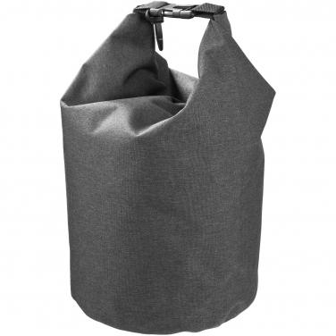Wodoodporna torba Traveller 5 l, melanż