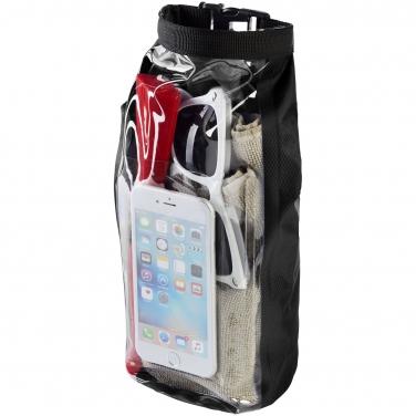 Wodoodporna torba na telefon i nie tylko Tourist 2 l