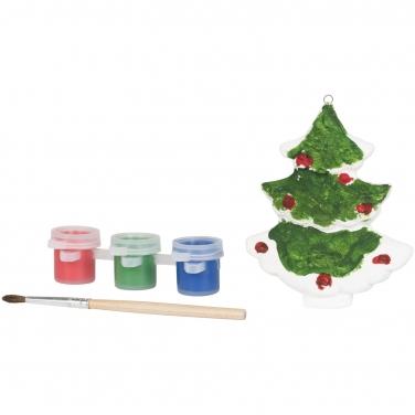 Świąteczny zestaw do malowania