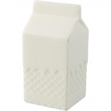 Gniotek Squishy karton mleka Mina